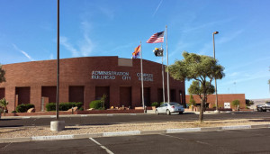 Bullhead City Justice Court, The Glazer Law Office