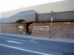 Flagstaff Municipal Court, Flagstaff Courts, The Glazer Law Office