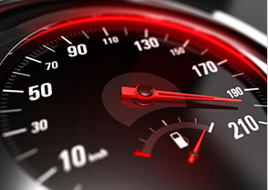 The Glazer Law Office, Criminal Speeding